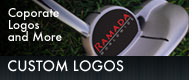 ashdon golf - custom clubs
